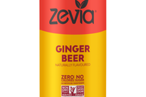 Zevia - Ginger Beer