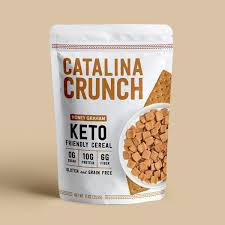Catalina Crunch - Graham Cracker