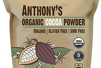 Anthony's Organic Cocoa Powder, 2lbs