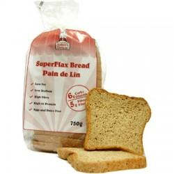 Super Flax Bread