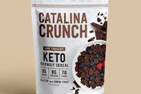 Catalina Crunch - Dark Chocolate