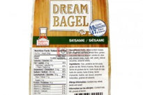 Dream Bagel - Sesame