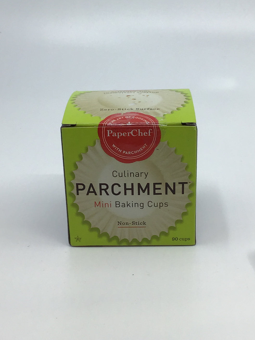 Paper Chef - Culinary Parchment Mini Baking Cups