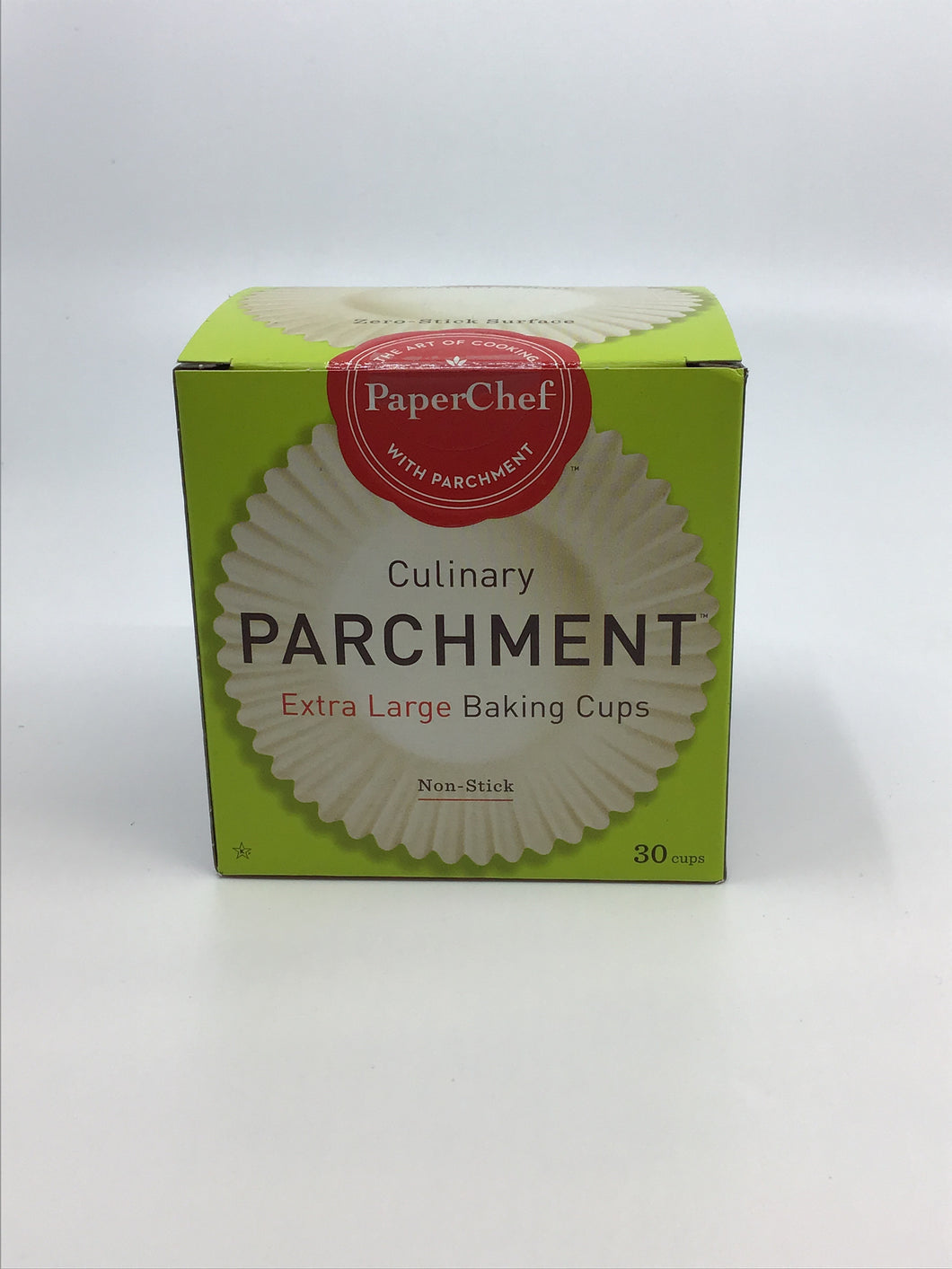 Paper Chef - Culinary Parchment Extra Large Baking Cups