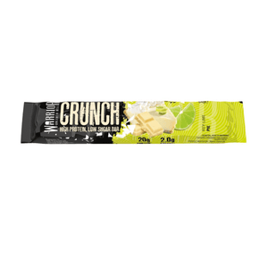Warrior Crunch Bar - Key Lime Pie