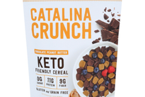 Catalina Crunch - Chocolate Peanut Butter