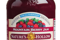 Natures Hollow - Mountain Berry Jam