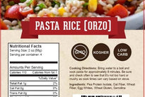 Great Low Carb Company - Pasta Rice (Orzo)