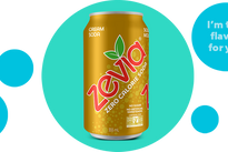 Zevia - Cream Soda