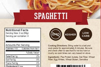 Great Low Carb Company - Spaghetti