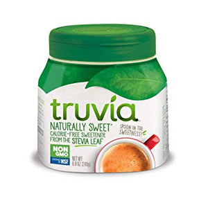 Truvia - Spoonable Natural Stevia Sweetener, 9.8 oz