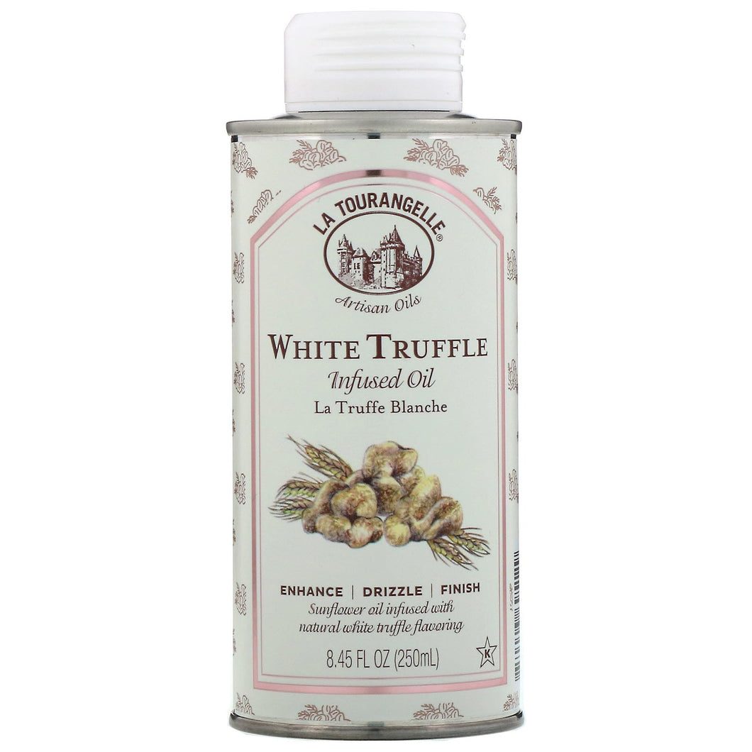 La Tourangelle - White Truffle 250mL