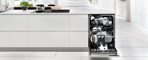 3 Easy Steps To Cleaning Your Dishwasher