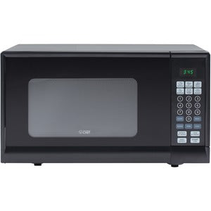 Commercial Chef CHM990B Countertop Microwave 900W - Black
