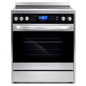 "Cosmo 30"" Commercial Style Freestanding Electric Range COS-305AERC"