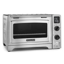 KitchenAid KCO273SS Digital Convection Toaster Oven - Stainless Steel