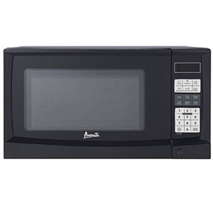 Avanti MT9K1B 900W Countertop Microwave With Electronic Control- Black