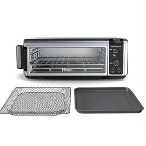 The Ninja Foodi SP101 Air Fry Toaster Oven - Stainless Steel