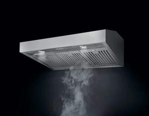 "Forza 30"" Wall Mount Range Hood Stainless Steel FH3018"