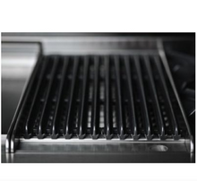 "Capital COB604BB2 Connoisseurian 60"" Dual Fuel Self Clean Range 6 Open Burners With 5.4 Cu. Ft. Convection Oven + 24"" BBQ Grill"