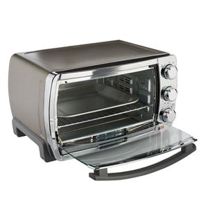 Oster TSSTTVSK02 Convection Toaster Oven 1300W - Silver