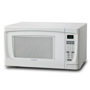 Westinghouse WCM16100W Countertop Microwave 1000W - White