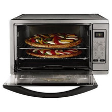 Oster TSSTTVDGXL Digital Convection Toaster Oven 1500W Extra Large - Brushed Stainless Steel