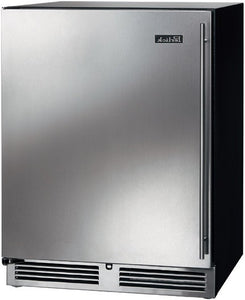 Perlick HC24WB-3-1L 24in Built-in Undercounter Wine Reserve 40 Bottle Capacity 5.2 Cu. Ft.