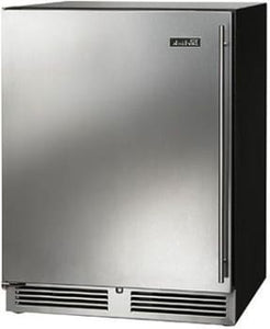 Perlick HA24RB-3-2L 24-Inch Built-In Undercounter Refrigerator Drawers With Panel Ready Door - 4.8 Cu. Ft.