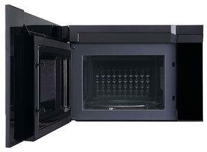 Avanti M0TR13D3S 1000W Over The Range Microwave - Stainless Steel