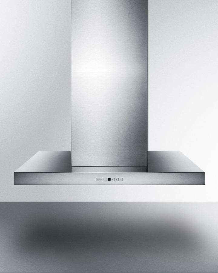 Summit Appliance Range Hoods Pro Line Summit 36