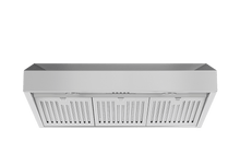 "Forza 36"" Wall Mount Range Hood Stainless Steel FH3618"