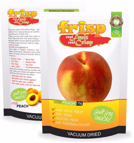 100% Healthy and Natural No Sugar Oil Added Organic Fruit Snacks