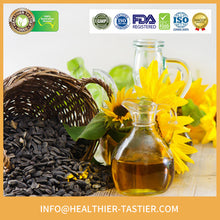 Load image into Gallery viewer, 2017 high quality sunflower oil used cooking oil for sale