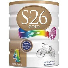 Load image into Gallery viewer, AUSTRALIAN BABY FORMULA DIRECT FROM AUSTRALIA - s26 gold infant formula - s26 gold - s26 baby milk