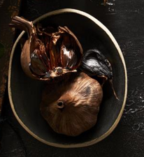 Australian Black Garlic - Bag