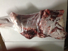 Load image into Gallery viewer, Australian Goat Meat 6 Way Cuts