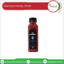 Load image into Gallery viewer, Australian Manuka Honey Real Fruit Juice