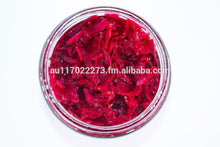 Load image into Gallery viewer, Beetroot & Ginger Sauerkraut