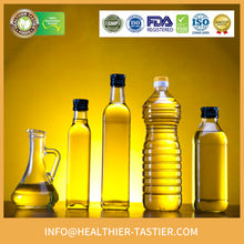 Load image into Gallery viewer, Cheapest price wholesale high quality organic cooking oil for sale