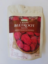 Load image into Gallery viewer, Crispy Beetroot Slices -Made in Australia