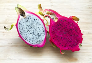 Fresh Dragon Fruit, Fresh Fruit