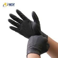 Load image into Gallery viewer, Nitrile Gloves - Powder Free Medical Safety Gloves Examination Disposable