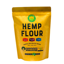 Load image into Gallery viewer, Hemp Flour - Australian Grown