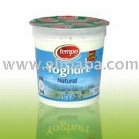 Natural Light Yoghurt 200g
