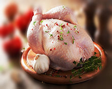 Load image into Gallery viewer, Australian Frozen Whole chickens 12 and 15 size