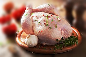 Australian Frozen Whole chickens 12 and 15 size