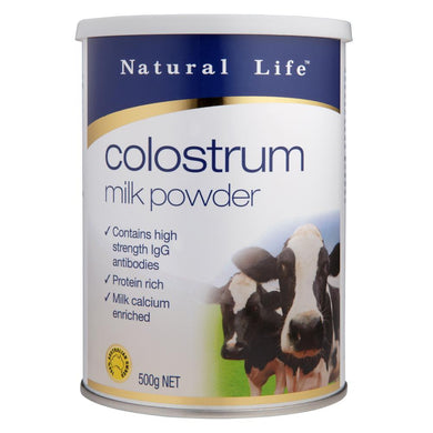 Wholesale Baby Milk Colostrum Powder 500g