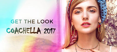 Get The Look: Coachella 2017