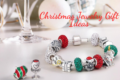 5 Stunning Christmas Jewelry Gift Ideas for Family